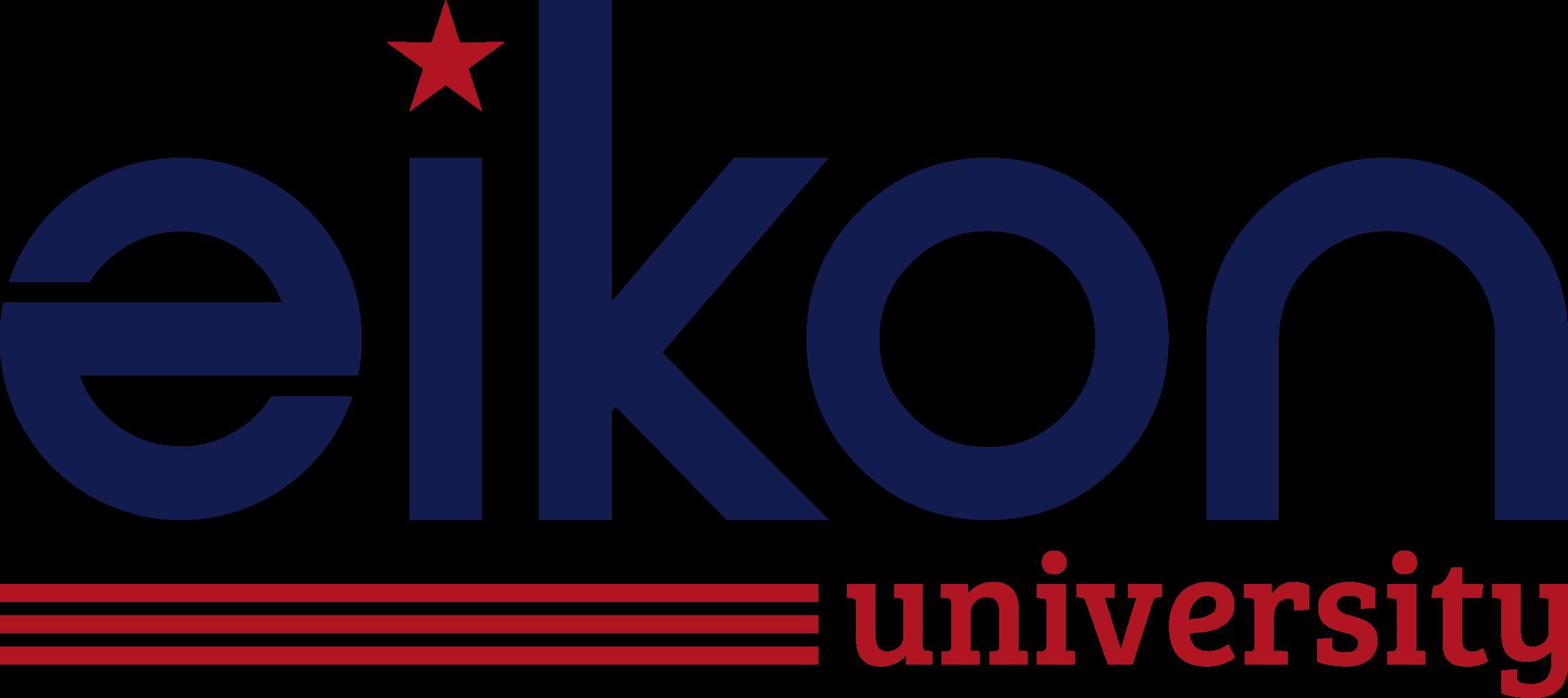 Eikon University
